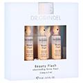 GRANDEL Professional Beauty Flash Ampullen 3x3 Milliliter