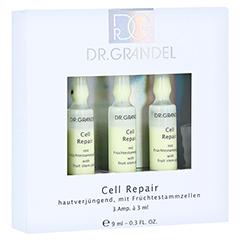 GRANDEL Professional Cell Repair Ampullen 3x3 Milliliter