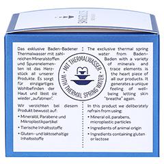 SANS SOUCIS MOISTURE Aqua Benefits 24h Pflege 50 Milliliter - Linke Seite