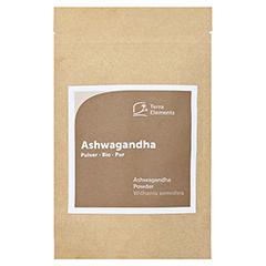 Terra Elements Bio Ashwaganda Pulver 100 Gramm