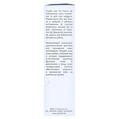 GRANDEL Hydro Active Oxygen Moisturizer Fluid 30 Milliliter - Rechte Seite