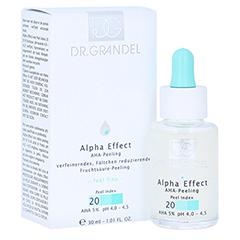 GRANDEL Alpha Effect 30 Milliliter
