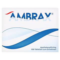 AMBRAX Tabletten 100 Stück N2 - Vorderseite