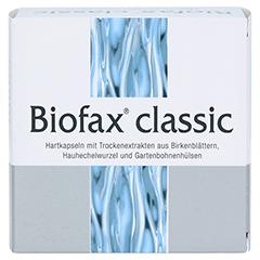 Biofax classic 120 Stück - Vorderseite