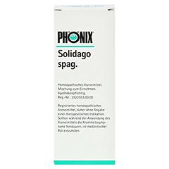 PHÖNIX SOLIDAGO spag.Tropfen 100 Milliliter N2 - Vorderseite