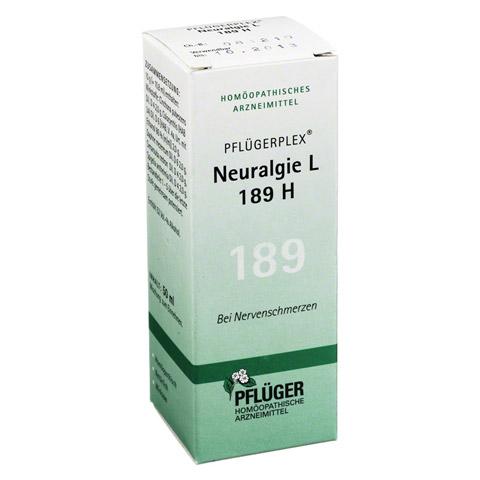 PFLÜGERPLEX Neuralgie L 189 H Tropfen 50 Milliliter N1