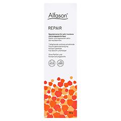 Alfason Repair Creme 50 Gramm - Vorderseite