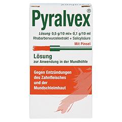 Pyralvex 10 Milliliter - Vorderseite