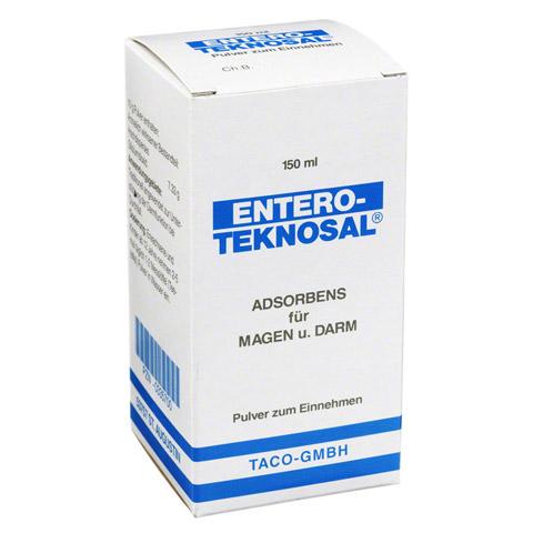 Entero-Teknosal 150 Milliliter