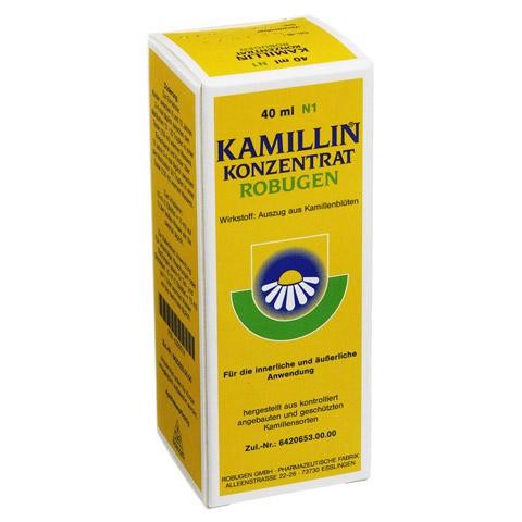 KAMILLIN Konzentrat Robugen 40 Milliliter N1