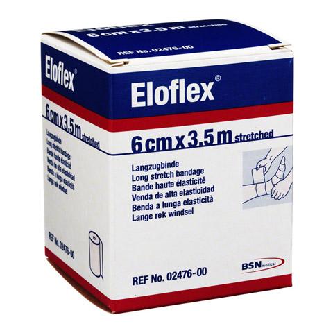 ELOFLEX Gelenkbinde 6 cmx3,5 m 1 Stück