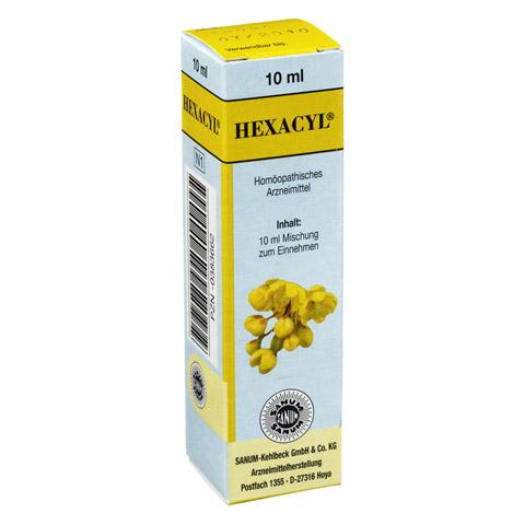 HEXACYL Tropfen 10 Milliliter N1