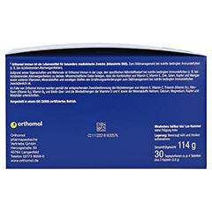 ORTHOMOL Immun 30 Tabl./Kaps.Kombipackung 1 Stück - Linke Seite