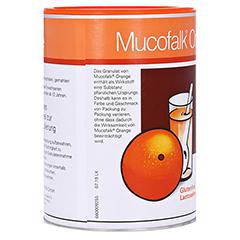 Mucofalk Orange 300 Gramm N2 - Linke Seite