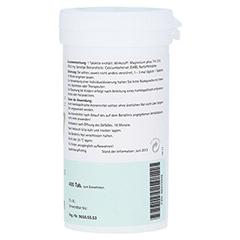 BIOCHEMIE Pflüger 7 Magnesium phosphoricum D 6 Tab 400 Stück N3 - Linke Seite