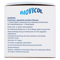 MOVICOL 50 Stück - Linke Seite