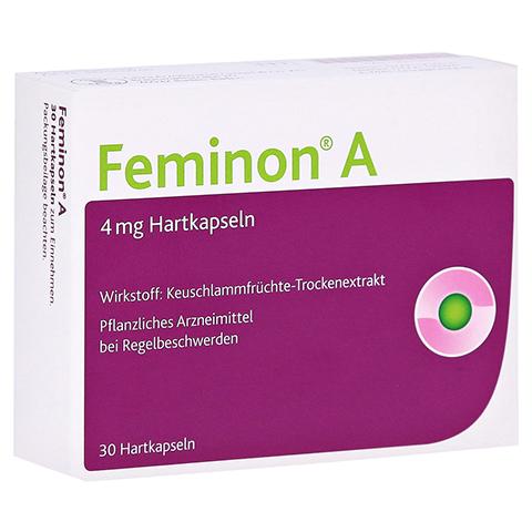 Feminon A Hartkapseln 30 Stück N1