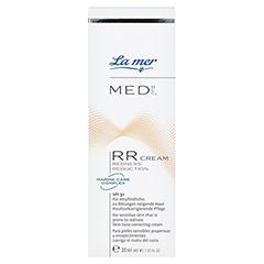 LA MER MED Redness Reduction Creme ohne Parfüm 30 Milliliter - Vorderseite