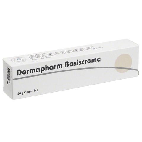 DERMAPHARM Basiscreme 50 Gramm N1