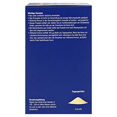 ORTHOMOL Immun Granulat Beutel 30 Stück - Rechte Seite