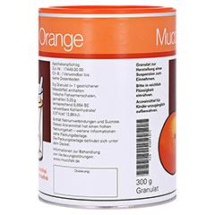 Mucofalk Orange 300 Gramm N2 - Rechte Seite