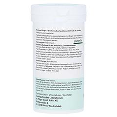 BIOCHEMIE Pflüger 8 Natrium chloratum D 6 Tabl. 400 Stück N3 - Rechte Seite