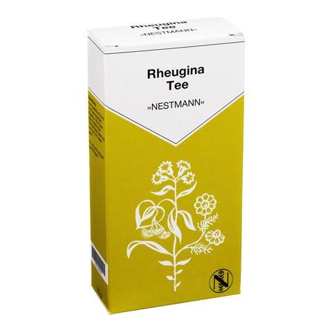 RHEUGINA Tee Nestmann 70 Gramm