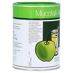 Mucofalk Apfel 300 Gramm N2 - Rechte Seite