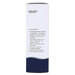 Dermasence Cream soft 50 Milliliter - Rechte Seite
