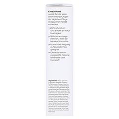 Linola Handcreme 75 Milliliter - Rechte Seite