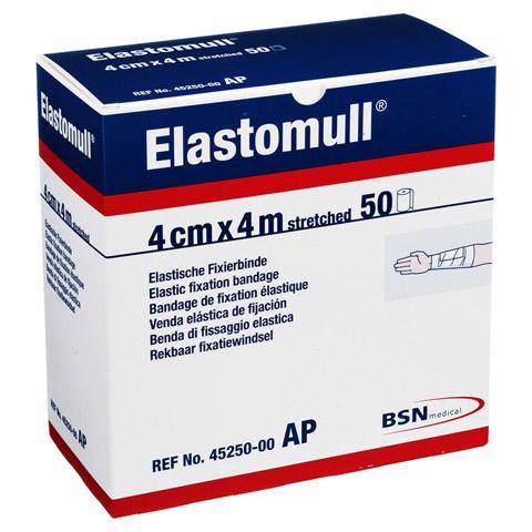 ELASTOMULL 4 cmx4 m elast.Fixierb.45250 50 Stück