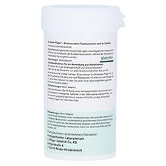 BIOCHEMIE Pflüger 10 Natrium sulfuricum D 6 Tabl. 400 Stück N3 - Rechte Seite