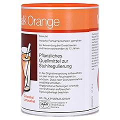Mucofalk Orange 300 Gramm N2 - Rückseite