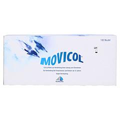 MOVICOL 100 Stück - Rückseite