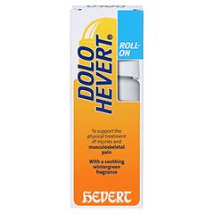 DOLO Hevert Roll-on 50 Milliliter - Rückseite