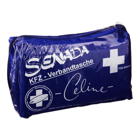 SENADA KFZ Tasche Celine blau 1 Stück