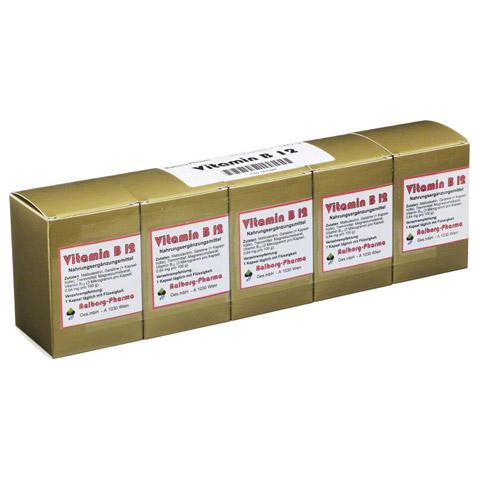 VITAMIN B12 KAPSELN 300 Stück