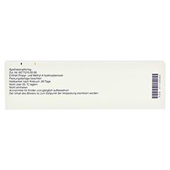 XYLOCAIN GEL 2% 30 Gramm N3 - Unterseite