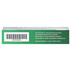 Lorano akut 20 Stück N1 - Unterseite