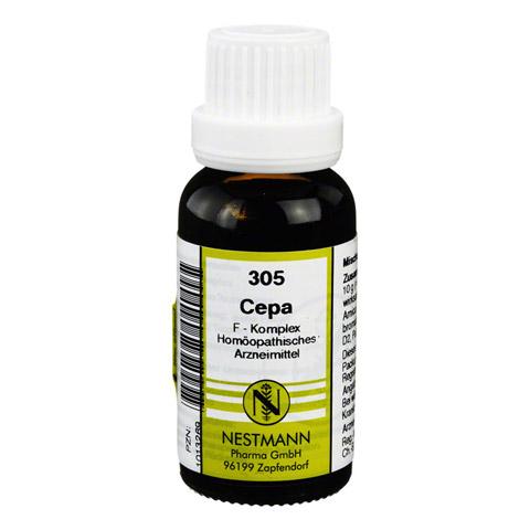 CEPA F Komplex Nr.305 Dilution 20 Milliliter