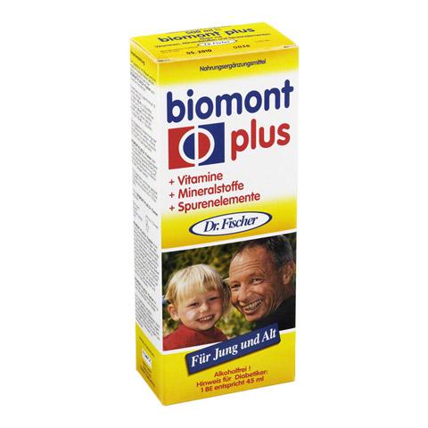 BIOMONT Plus Elixier 500 Milliliter