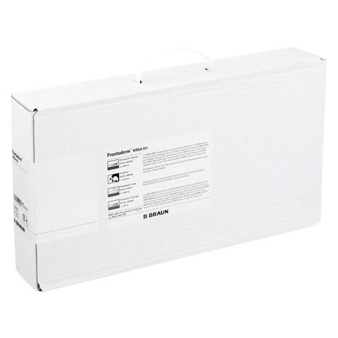 PRONTODERM MRSA Kit Kombipackung 1 Packung