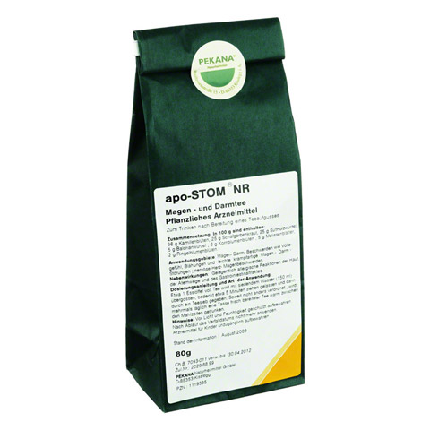 APO-STOM NR Tee 80 Gramm