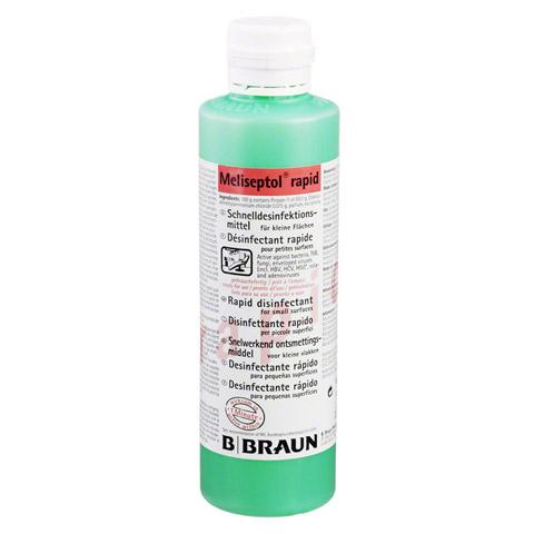 MELISEPTOL Rapid Dosierflasche 250 Milliliter