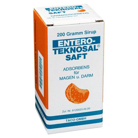Entero-Teknosal 200 Gramm