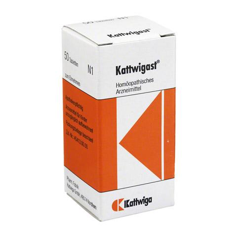 KATTWIGAST Tabletten 50 Stück