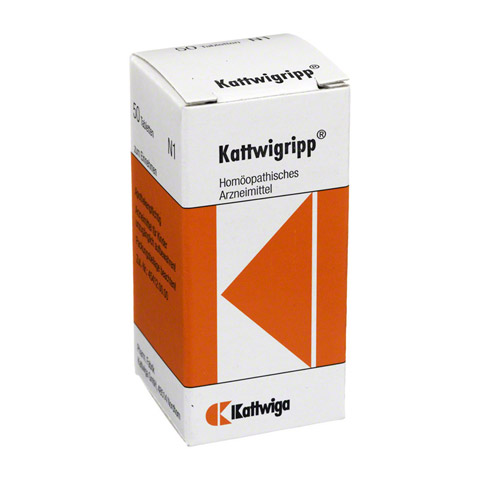 KATTWIGRIPP Tabletten 50 Stück