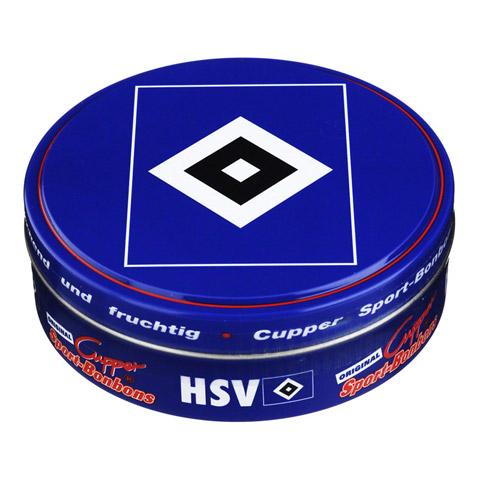 CUPPER Sport HSV Hamburg Bonbons 60 Gramm