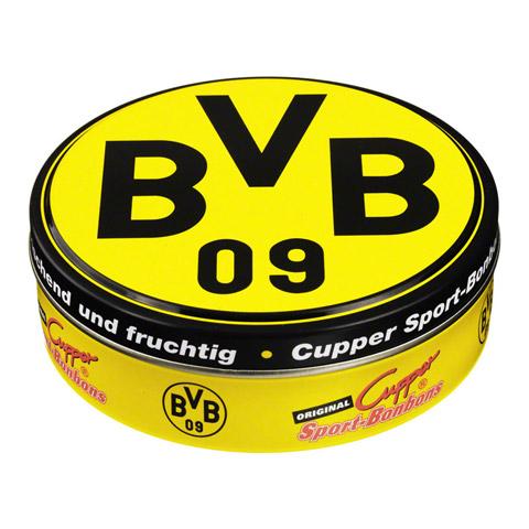 CUPPER Sport BV Borussia Dortmund Bonbons 60 Gramm