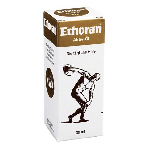 ECHORAN Aktiv Öl 30 Milliliter